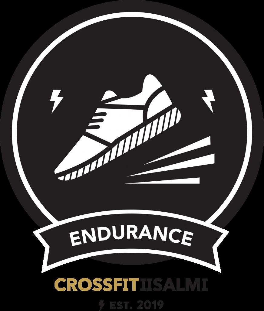CrossFit Iisalmi Endurance: Juoksukoulu